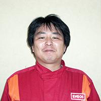 ウィング日原店長:曽田学