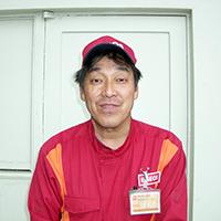安来西:本田靖